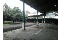 Gudang + Kantor di Jl. Rancabolang sayap Margahayu,
