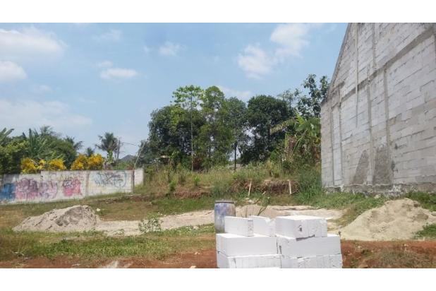 Rp146jt Tanah Dijual