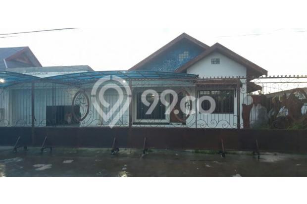 DIJUAL Rumah Pribadi G. Obos Induk (Pinggir Jalan) 22273083