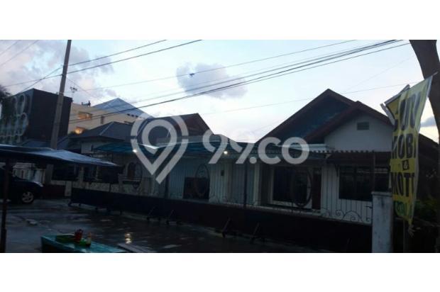 DIJUAL Rumah Pribadi G. Obos Induk (Pinggir Jalan) 22273085