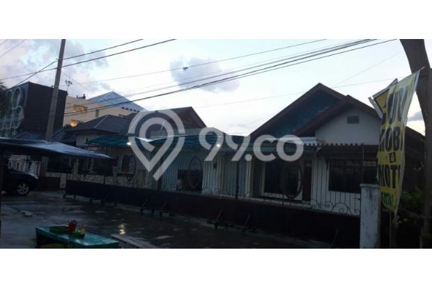 DIJUAL Rumah Pribadi G. Obos Induk (Pinggir Jalan) 22273084