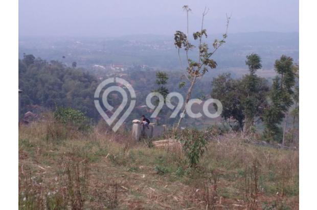 Tanah VIEW 360*,Lokasi TOP u/ VILLA,PERTANIAN,CLUSTER di Pangalengan Bdg 13189394