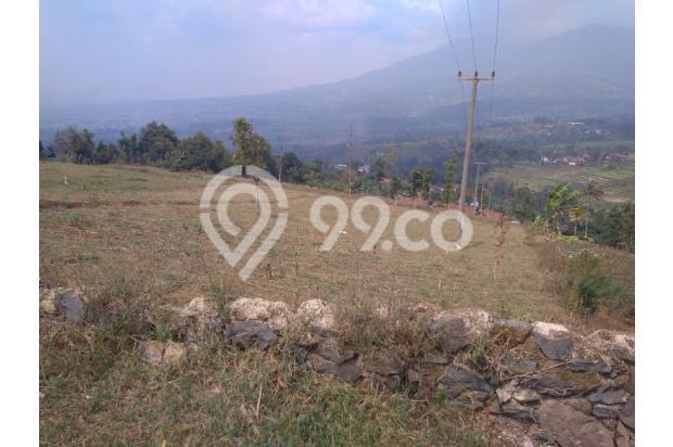 Tanah VIEW 360*,Lokasi TOP u/ VILLA,PERTANIAN,CLUSTER di Pangalengan Bdg 13189406