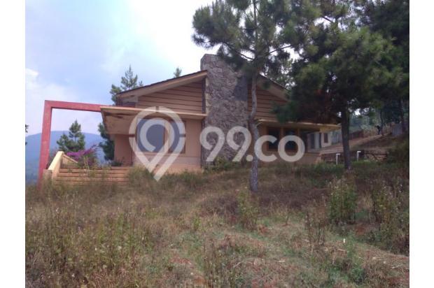 Tanah VIEW 360*,Lokasi TOP u/ VILLA,PERTANIAN,CLUSTER di Pangalengan Bdg 13189465