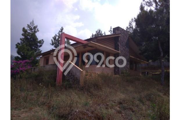 Tanah VIEW 360*,Lokasi TOP u/ VILLA,PERTANIAN,CLUSTER di Pangalengan Bdg 13189467