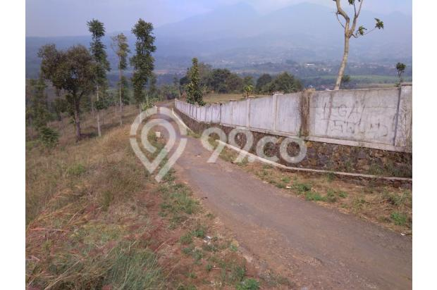 Tanah VIEW 360*,Lokasi TOP u/ VILLA,PERTANIAN,CLUSTER di Pangalengan Bdg 13189472