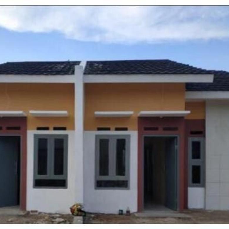Rumah Minimalis Idaman Lokasi Stategis di Tambun Bekasi