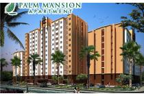 Apartment Fully Furnish Palm Mansion, Taman Surya, Jakarta Barat