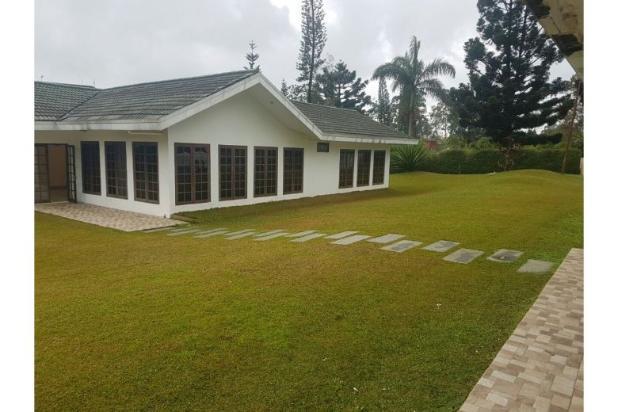 Dijual Villa Coolibah Puncak 10117463