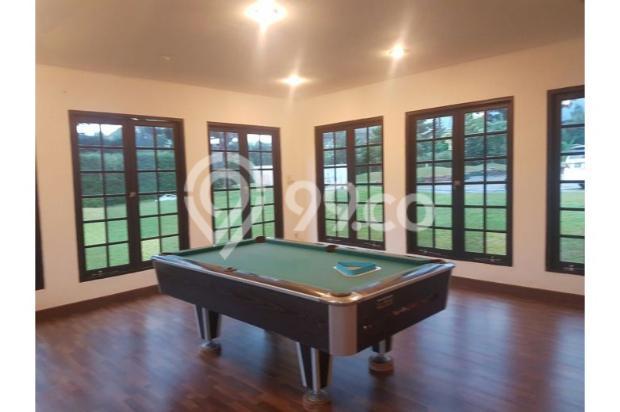 Dijual Villa Coolibah Puncak 10117580