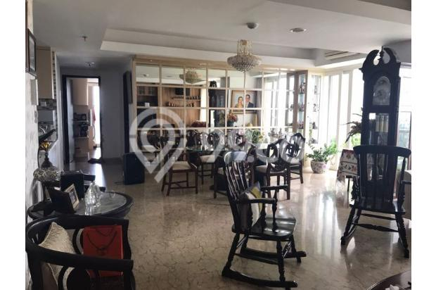 Apartemen The Royal SpringHill Residence 16050114
