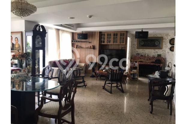 Apartemen The Royal SpringHill Residence 16050115