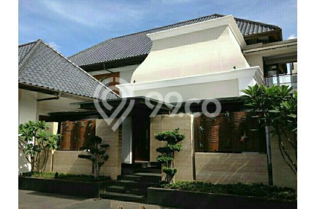 rumah mewah bernuansa clasik dan modern didaerah jati padang 17935010