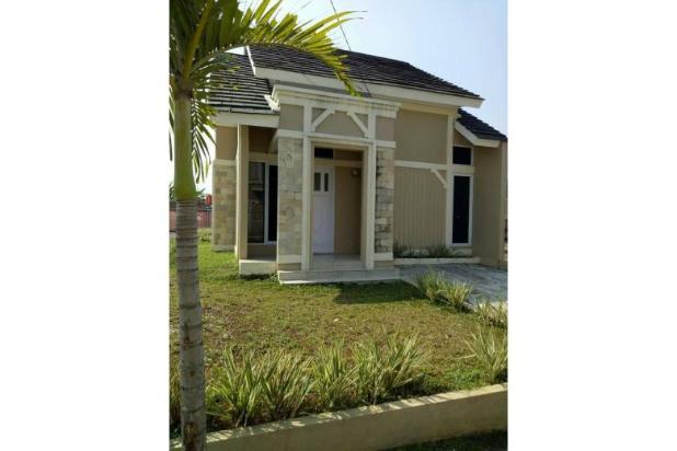 Rumah dijual cianjur murah pinggir jalan aman 12396955