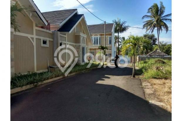 Rumah dijual cianjur murah pinggir jalan aman 12396959