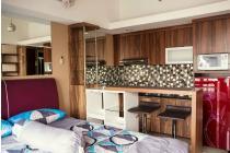 Apartemen Ambassade Residence – Studio Full Furnished