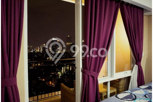 Apartemen Ambassade Residence – Studio Full Furnished 18274040