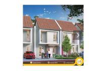 Dijual Rumah Carrillo Residence BSD dalam Tahap Finishing