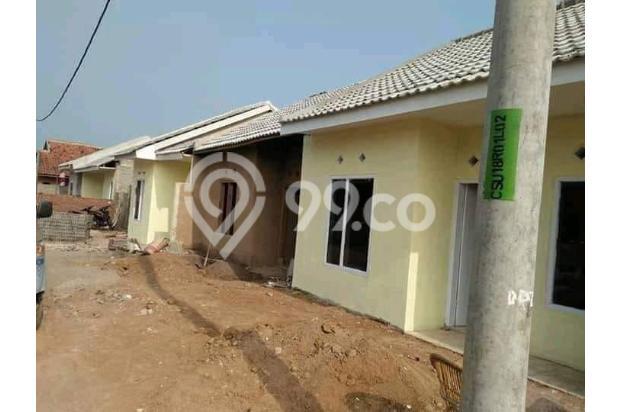 Rumah di rancatungku,murah tempat strategis,nyaman type 40/60 22354478