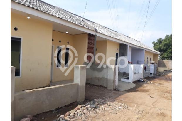 Rumah di rancatungku,murah tempat strategis,nyaman type 40/60 22354479