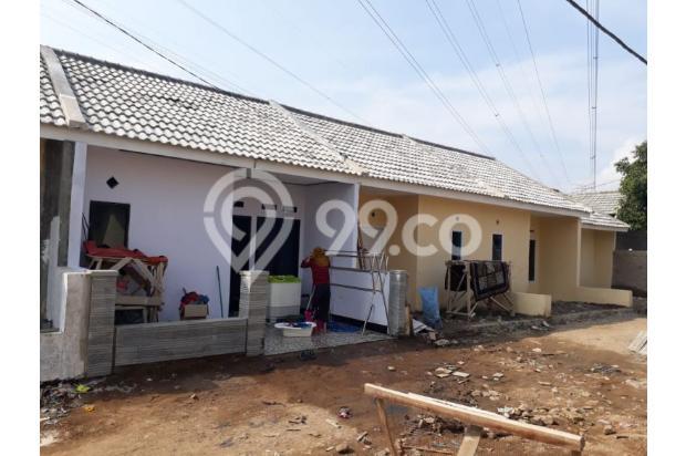 Rumah di rancatungku,murah tempat strategis,nyaman type 40/60 22354481