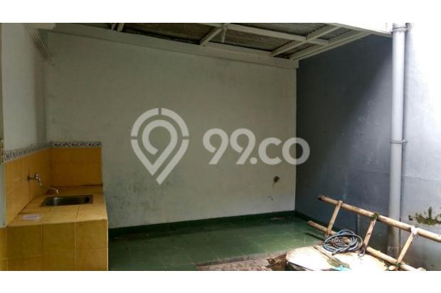 Rumah Tipe.70/120 dikontrakkan dalam perumahan Condongcatur Sleman 17306762