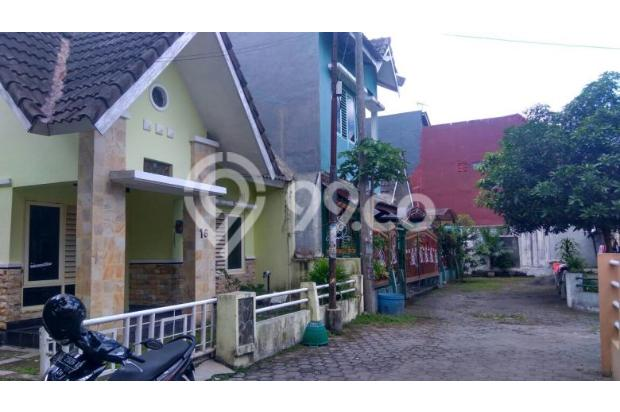 Rumah Tipe.70/120 dikontrakkan dalam perumahan Condongcatur Sleman 17306770