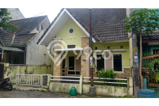 Rumah Tipe.70/120 dikontrakkan dalam perumahan Condongcatur Sleman 17306771