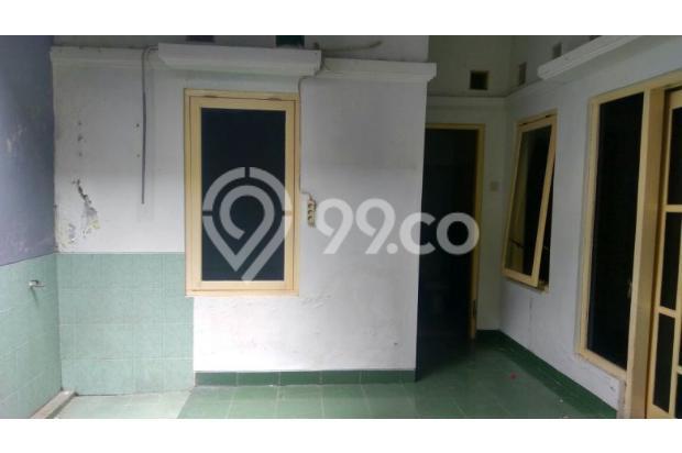Rumah Tipe.70/120 dikontrakkan dalam perumahan Condongcatur Sleman 17306768