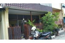 Jual rumah second SHM Undaan Kulon 1,2M nego