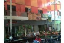Ruko Food Arcade kawasan G Walk Citraland