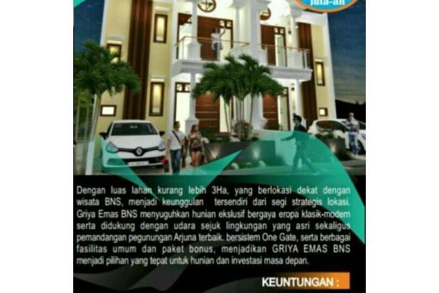 Hunian Murah Dan Nyaman 18274067