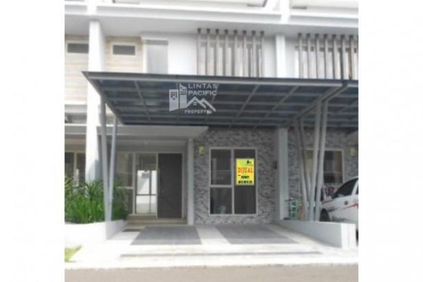Dijual Rumah Tingkat Elegan di Cluster South Mississippi JGC Jaktim 12609347