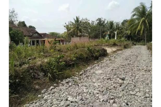 Rp135jt Tanah Dijual