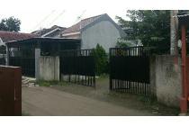 Rumah Depok SHM dijual, hook