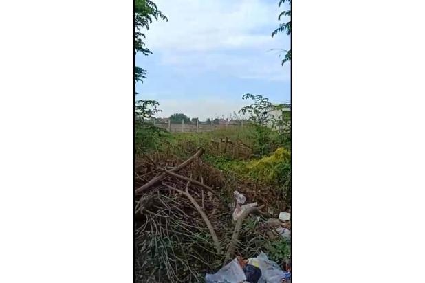 Rp4,58mily Tanah Dijual