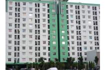 Apartemen Green Park View Tower E (2 BR) Full Furnished