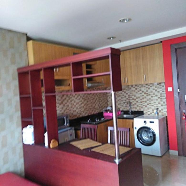 Apartment Kemang Mansion. View City