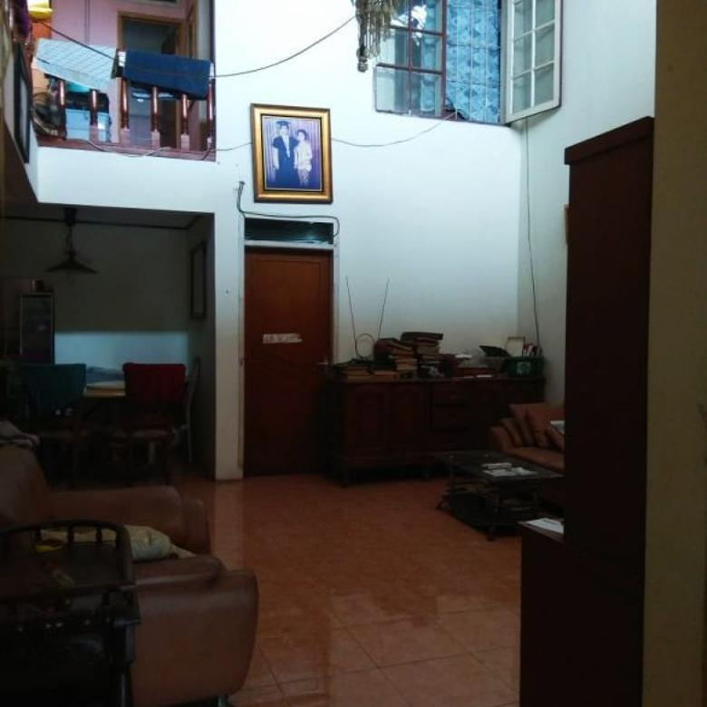 Dijual Cepat Rumah di Kramat Jati Jakarta Timur