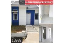 Rumah Bizhome Residence, Cluster Beryl, Tangerang, 5x12m, 1 Lt