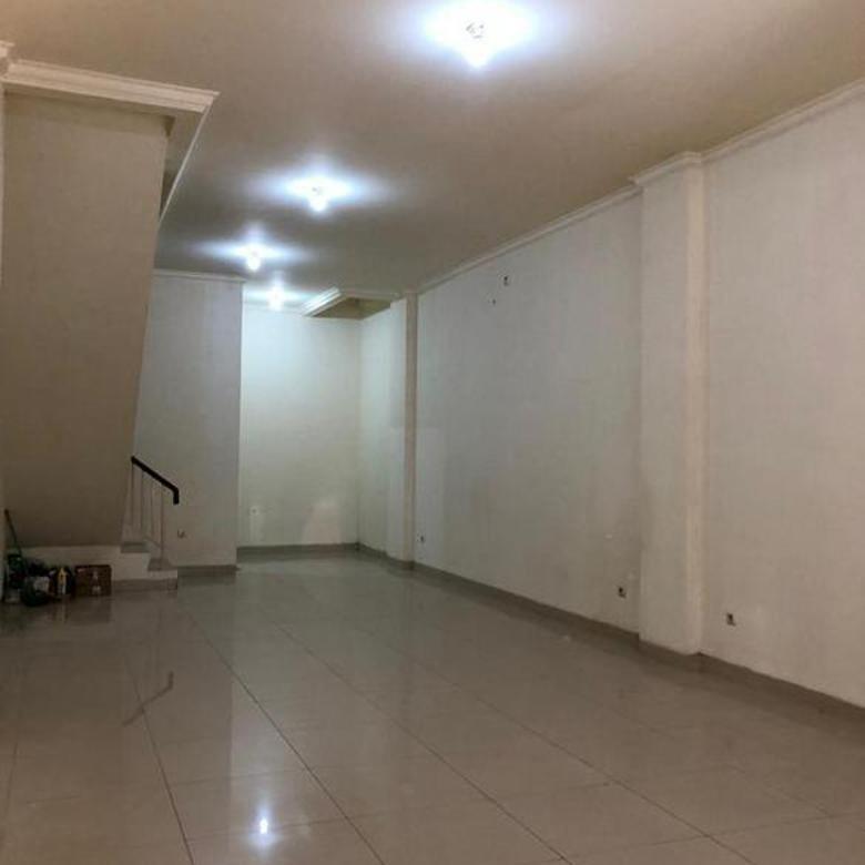 Murah, Cepat, Ruko Crown Green Lake City, Petir, Cipondoh, Tangerang