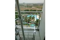 Apartemen Universitas Ciputra Full Furnish Siap Huni Harga Murah (GH)
