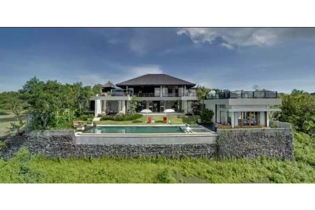 Rp42mily Vila Dijual