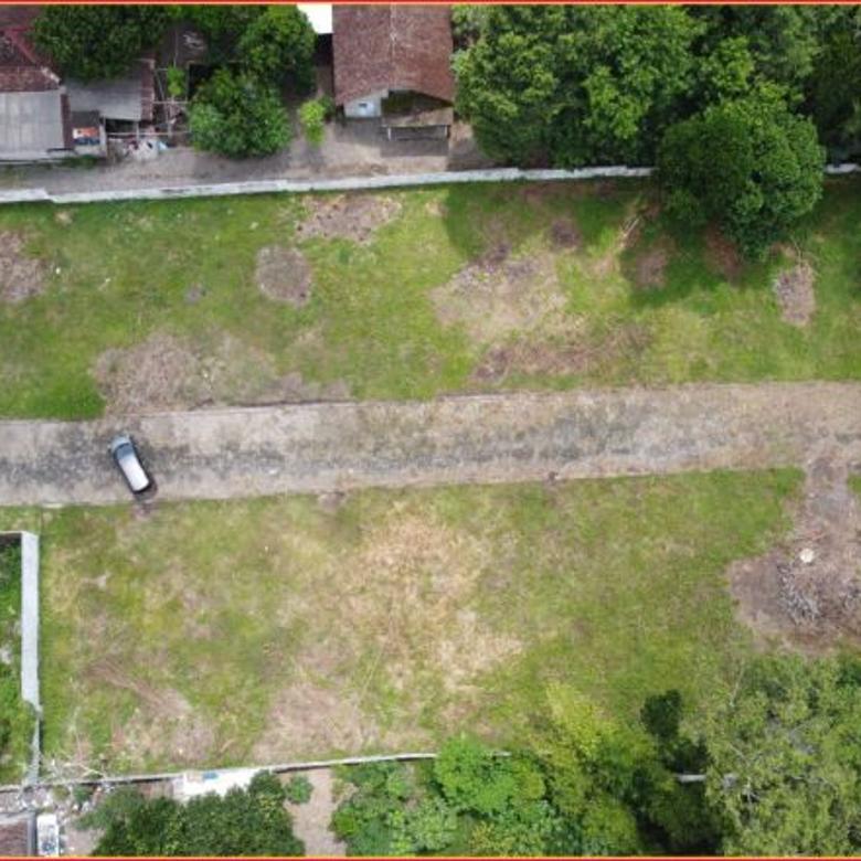Murah 3 Juta-an, Tanah Perumahan Pagar Keliling Jakal KM 9