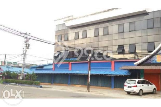 Ruko 8 unit Simpang Gajahmada dan Pahlawan Pontianak 10800083
