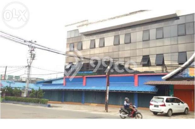 Ruko 8 unit Simpang Gajahmada dan Pahlawan Pontianak 10800084