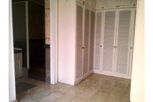 Dijual Rumah Nyaman di Sekolah Kencana, Pondok Indah 3874638