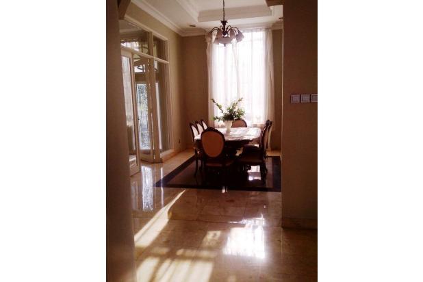 Dijual Rumah Nyaman di Sekolah Kencana, Pondok Indah 3874639