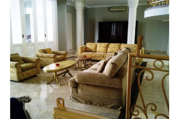 Dijual Rumah Nyaman di Sekolah Kencana, Pondok Indah 3874645
