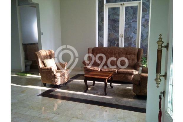 Dijual Rumah Nyaman di Sekolah Kencana, Pondok Indah 3874646